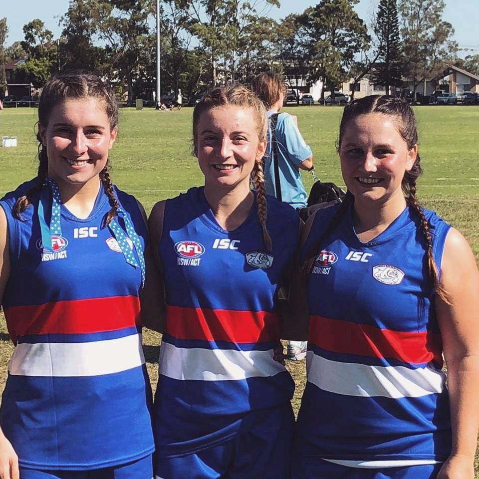 Player Profile – Samantha Delaney